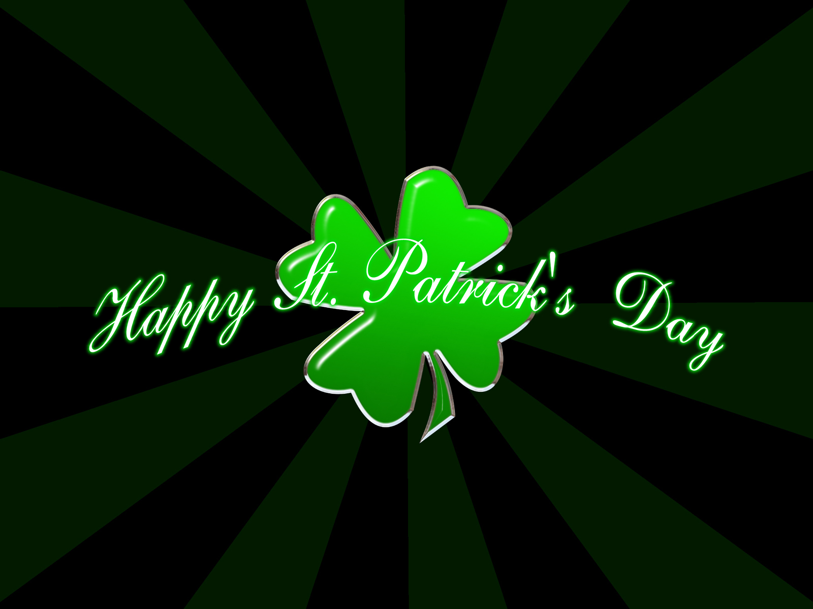 Free Download Happy Saint Patricks Day Background Wallpaper Happy