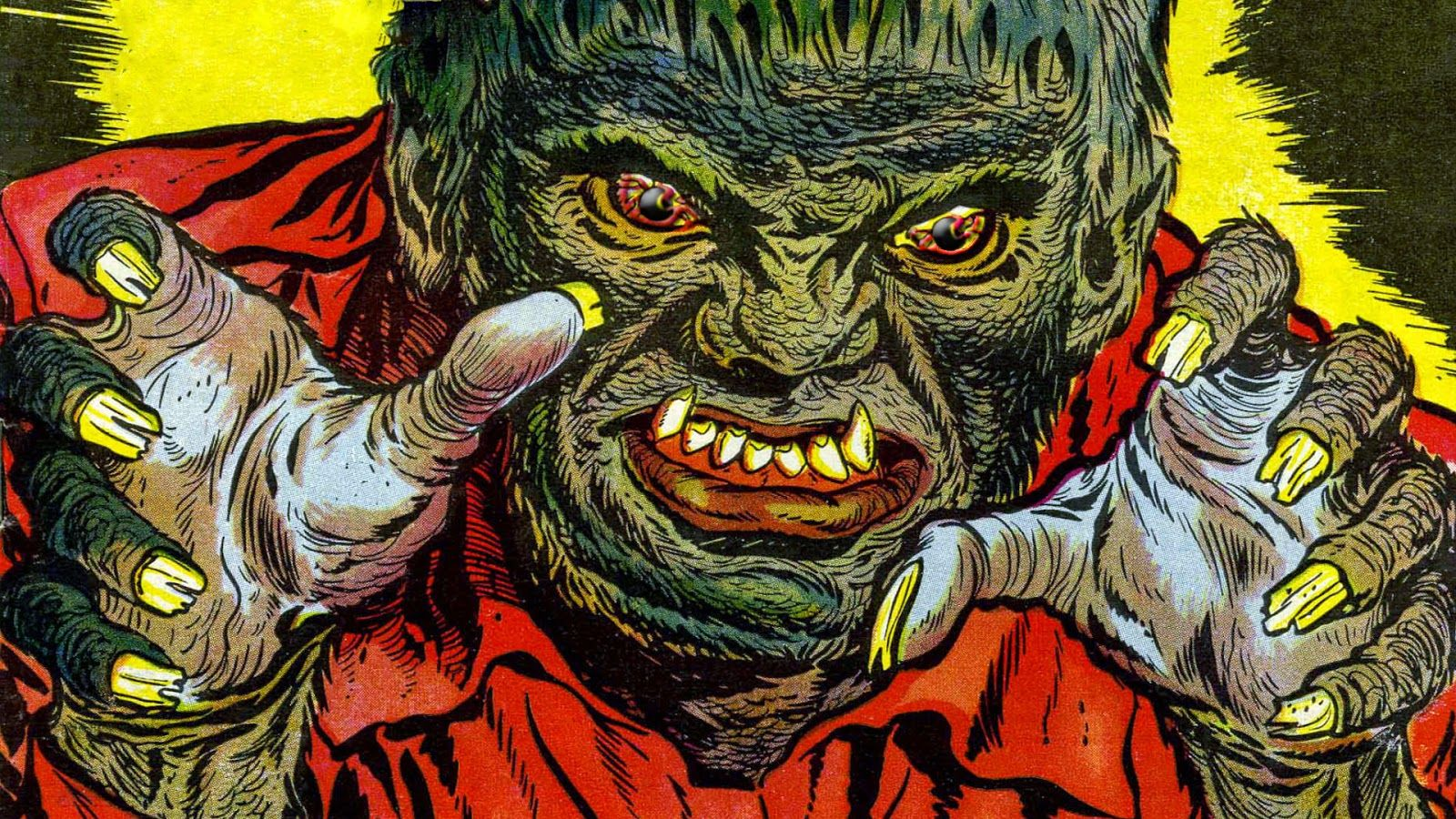 Image result for vintage comic book panel Comic Book Art 1600x900