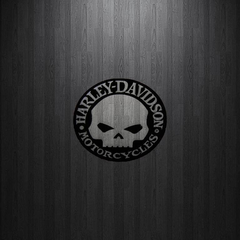Harley Davidson Wallpaper For Ipad Wallpapersafari