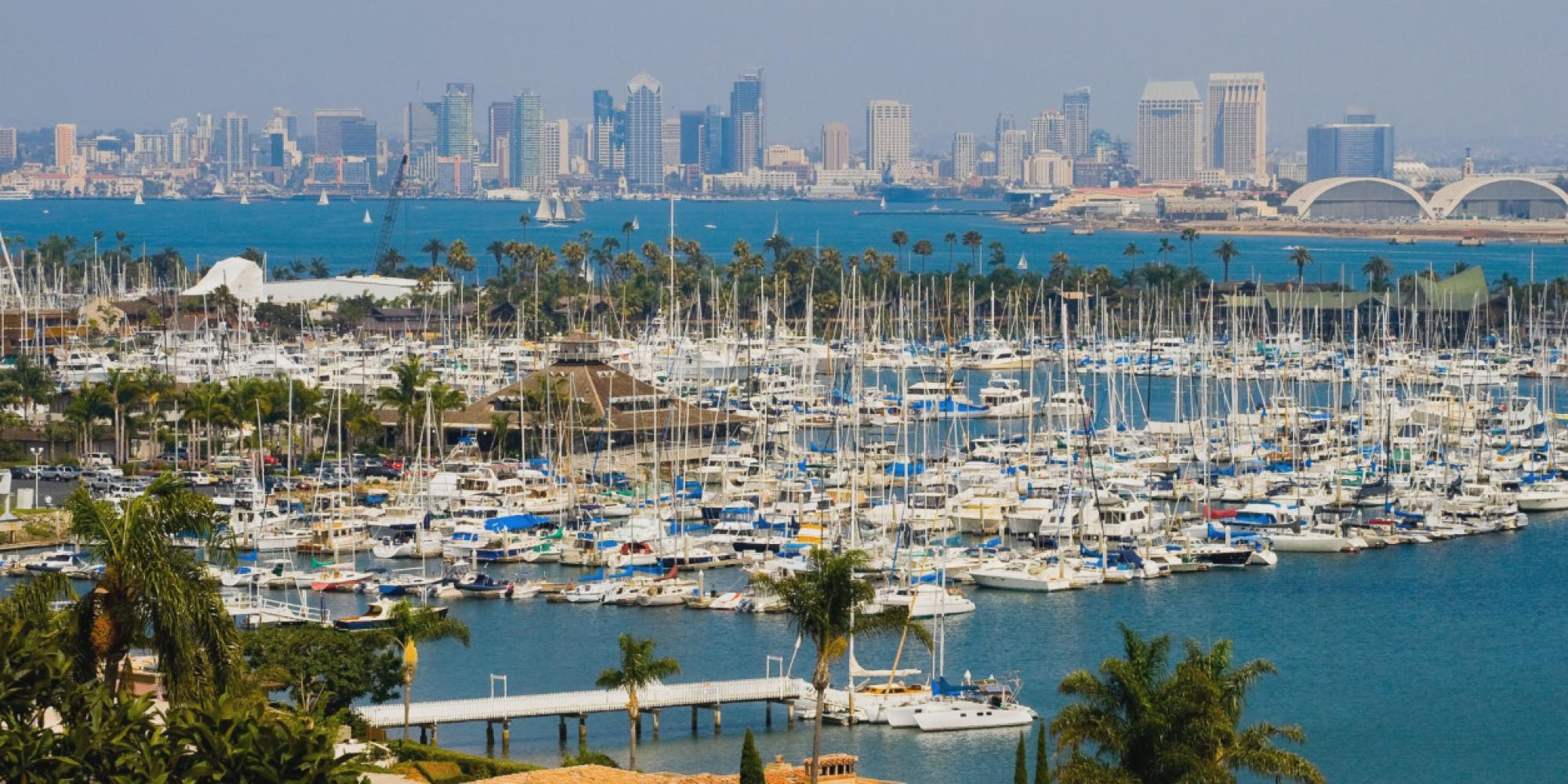 San Diego Wallpapers HD Download 2000x1000