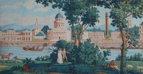Monuments Of Paris Wallpaper