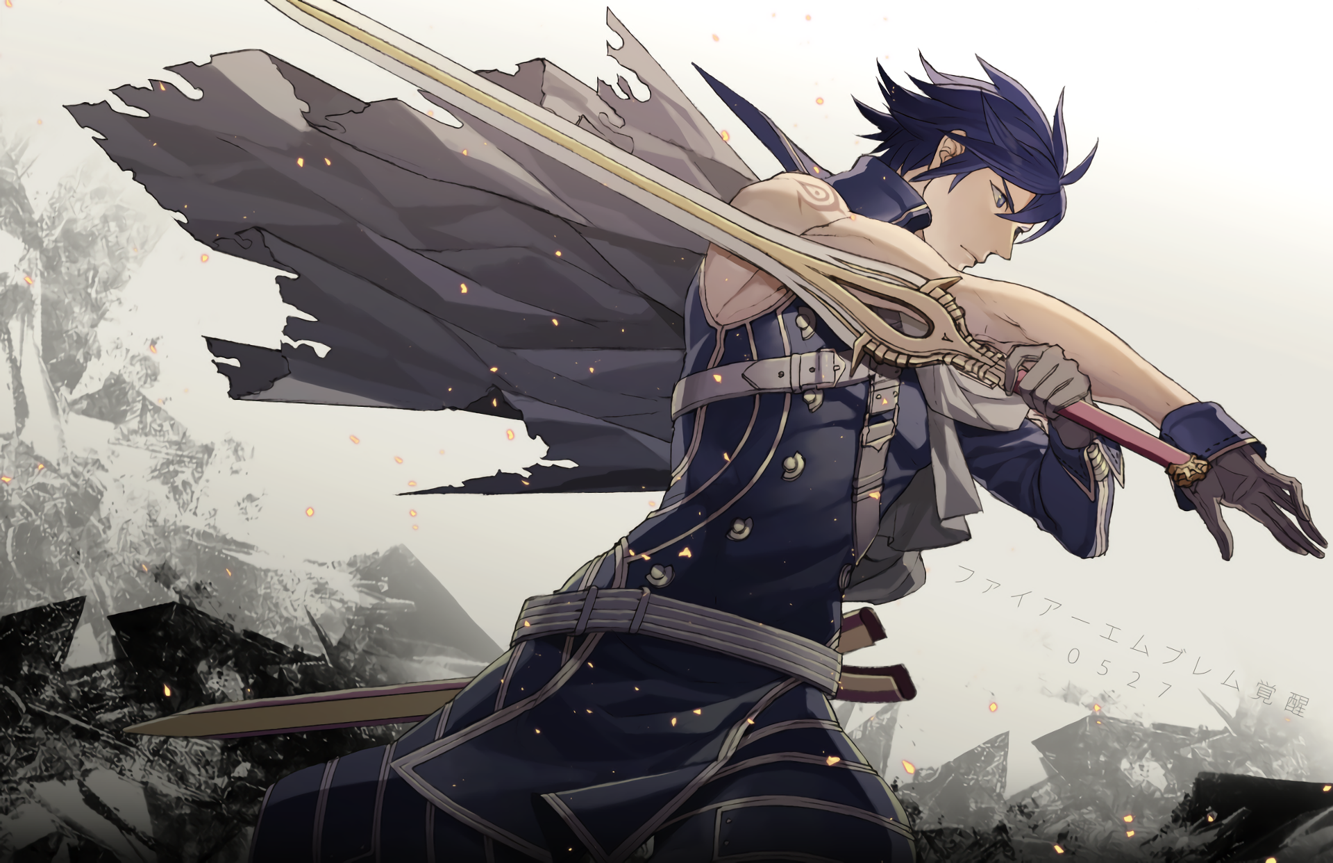 Fire Emblem Awakening HD Wallpaper Background Image 1920x1243 1920x1243