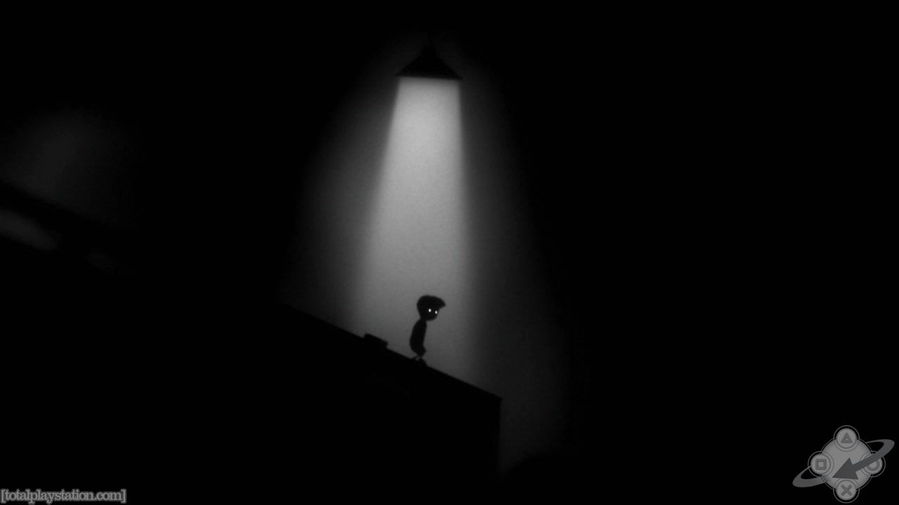Free Download Limbo Game Wallpapers 1280x720 For Your