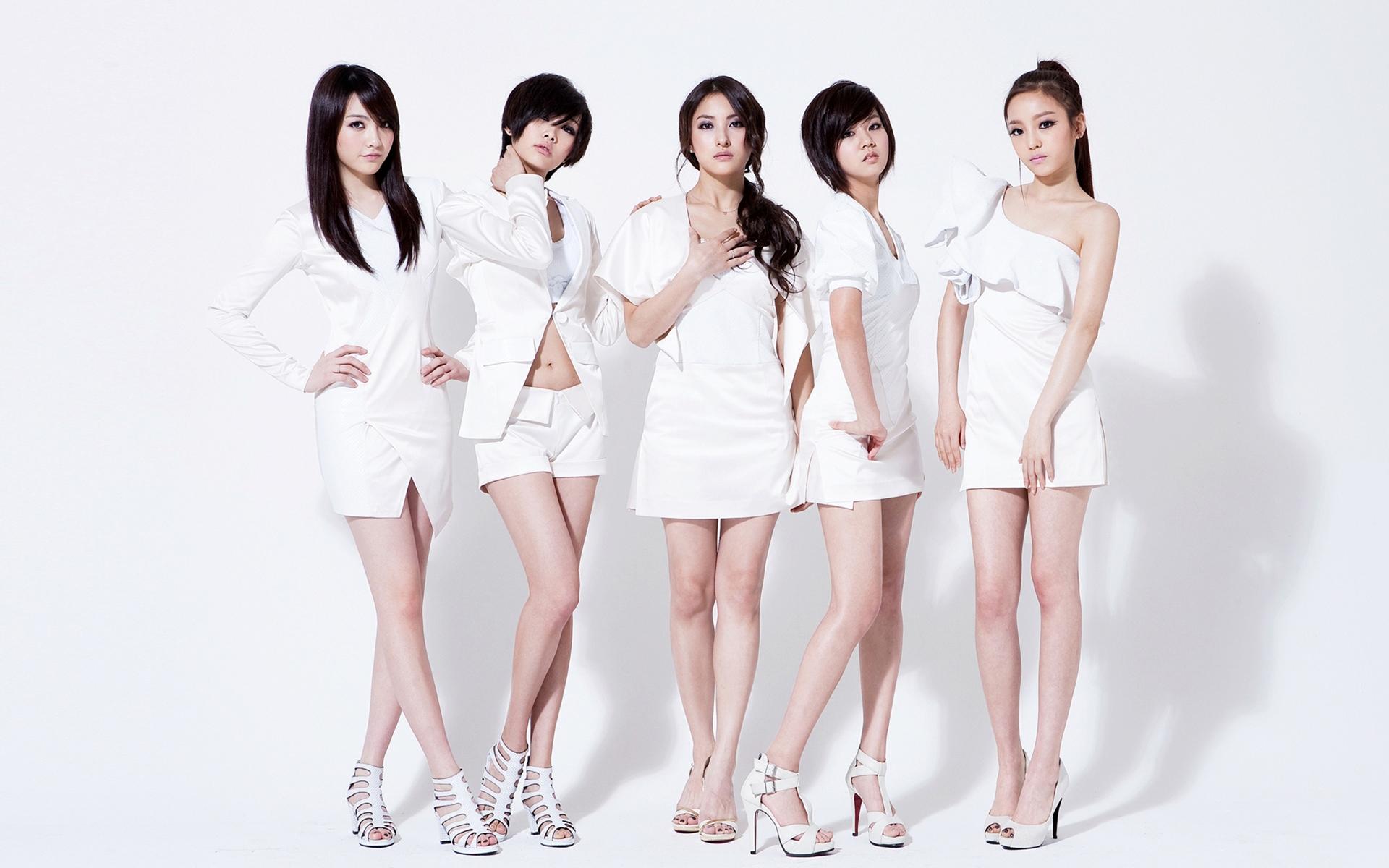 Free Download Korean Girl Band K Pop Sexy 1080p Full Hd