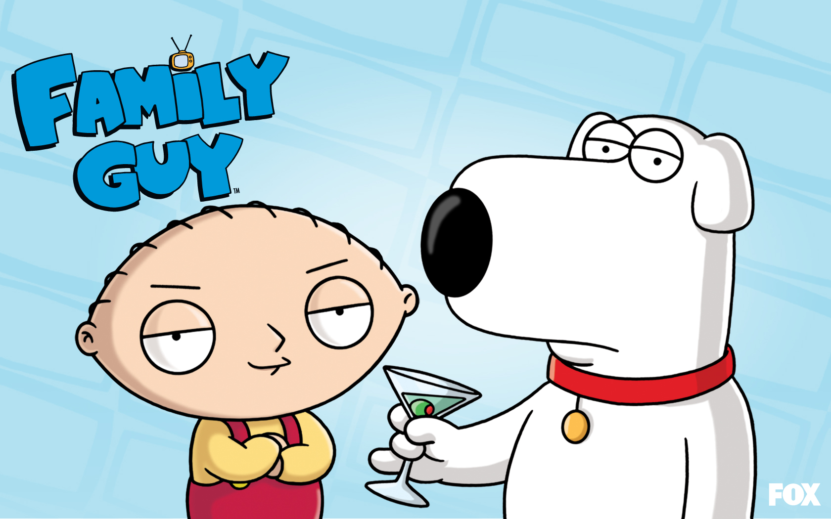 Stewie Brian The Family Guy Wallpaper 1680x1050 pixel Army HD 1680x1050