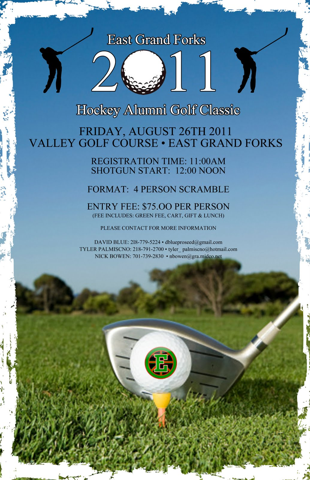 golf flyer templateregularmidwesterners Resume and Templates 1035x1600
