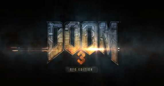 Doom 3 Wallpaper 1920x1080 Doom 3 bfg edition the lost 572x301