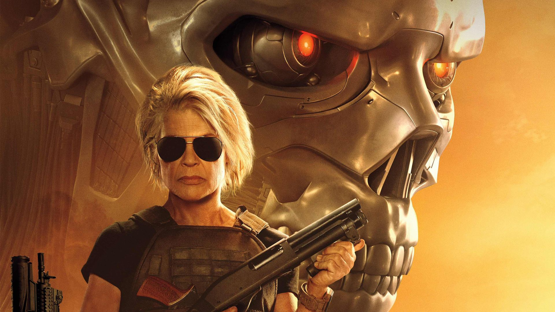 Terminator Dark Fate Wallpapers 20 Images Movie TV Category 1920x1080
