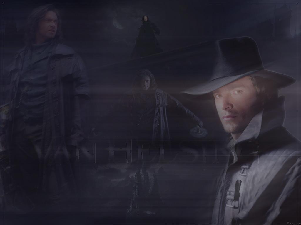 van helsing   Van Helsing Wallpaper 525091 1024x768