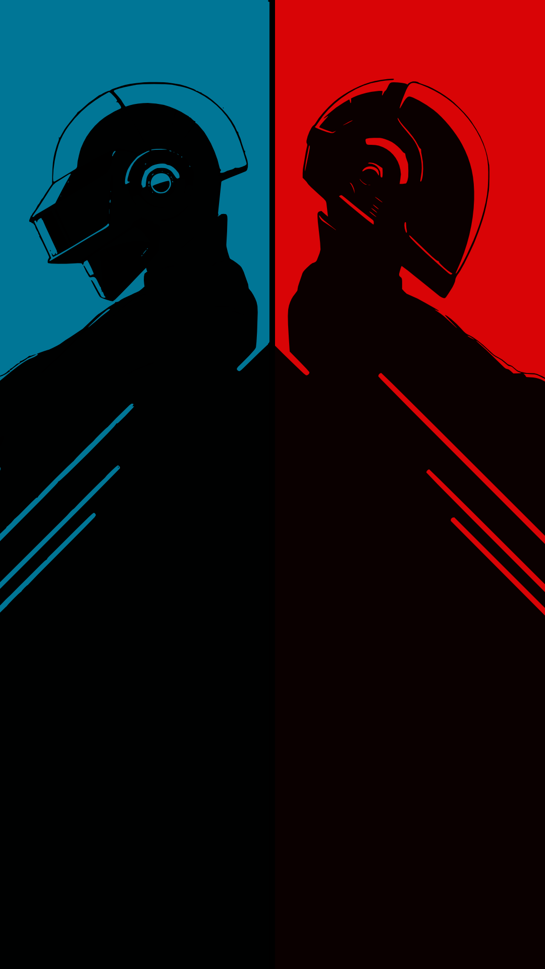 Free Download Daft Punk Iphone Wallpaper Hd 1080x1920 For