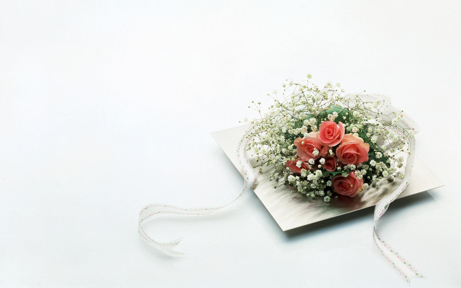 Wedding Flower Wallpaper - WallpaperSafari