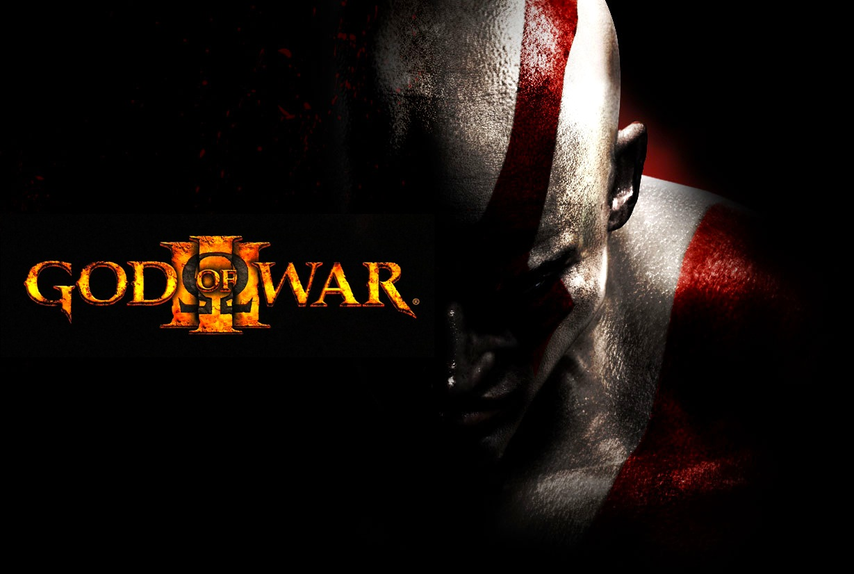 Free Download God Of War Hd Wallpapers Games Hd Wallpapers