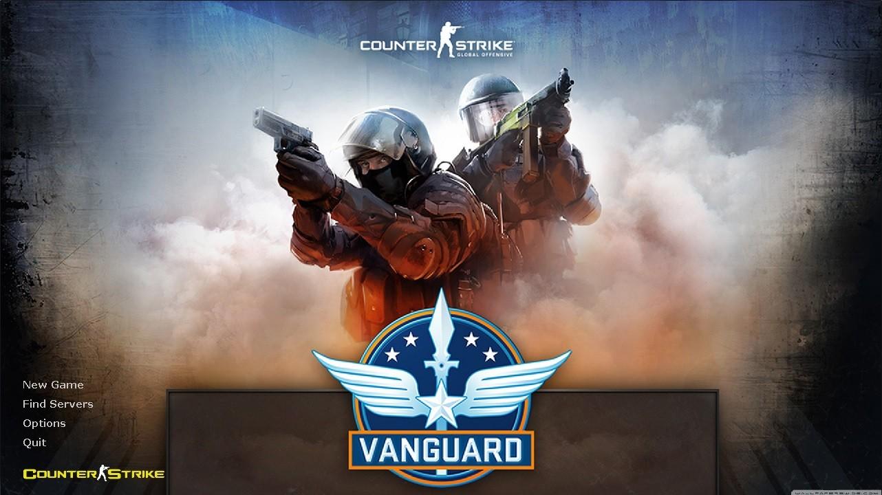 CSGO 1600x900 backgrounds Update 1 [Counter Strike 16] [GUI Mods] 1282x720