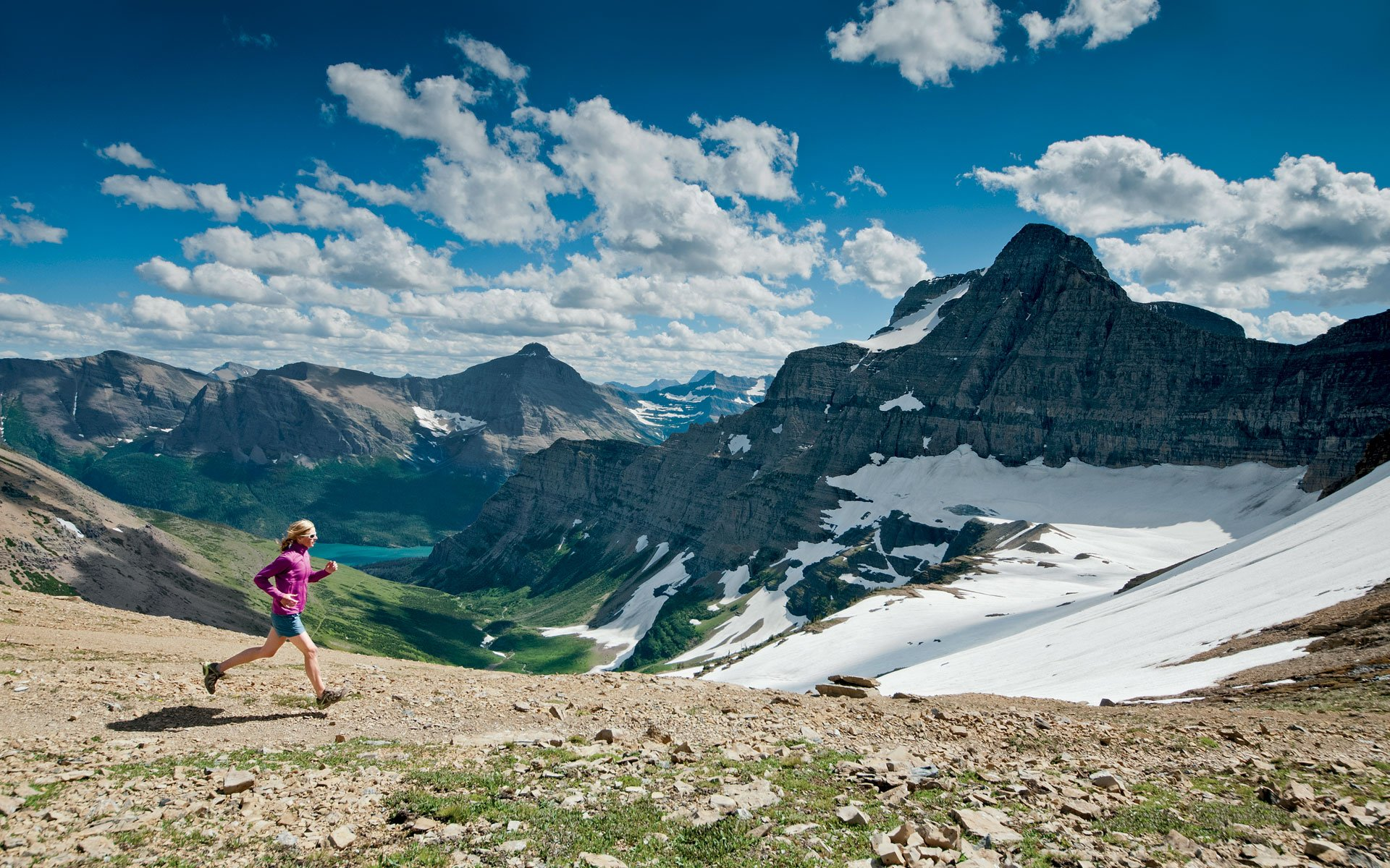 Rave Run Glacier National Park Runners World 1920x1200