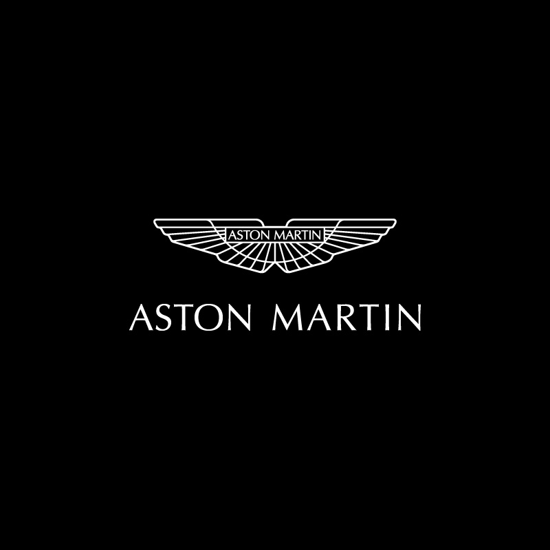 Aston Martin Iconic Luxury British Sports Cars 800x800