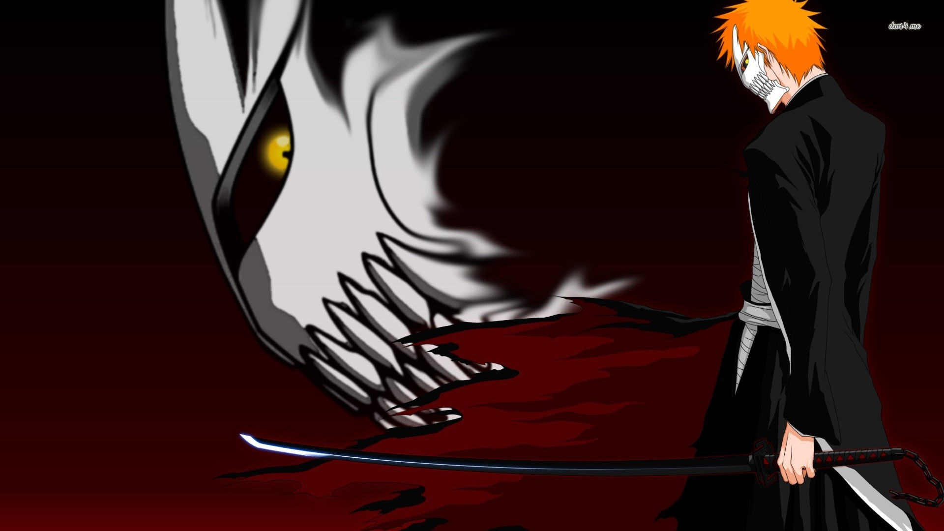 bleach wallpaper 1920 x 1080 - photo #47