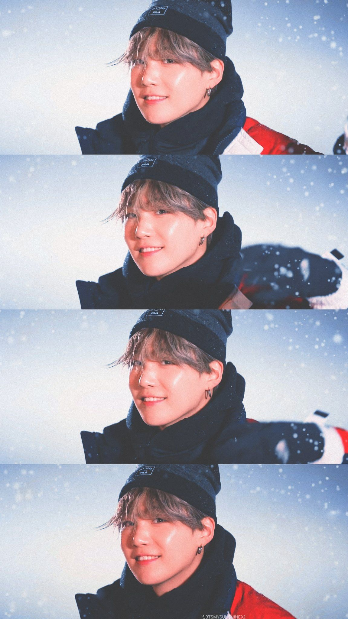 2020 BTS WINTER PACKAGE Lockscreen Wallpapers Bts wallpaper 1151x2048