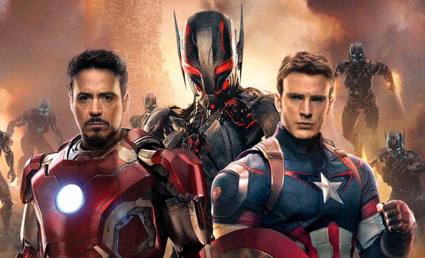 Could Avengers 3 follow the Civil War storyline 1467x890