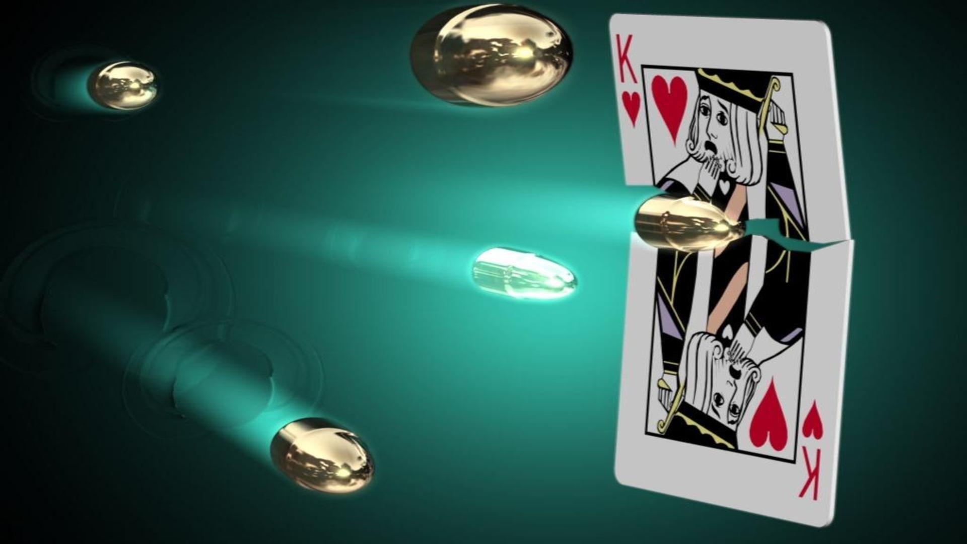 Playing Cards Wallpapers 1920x1080