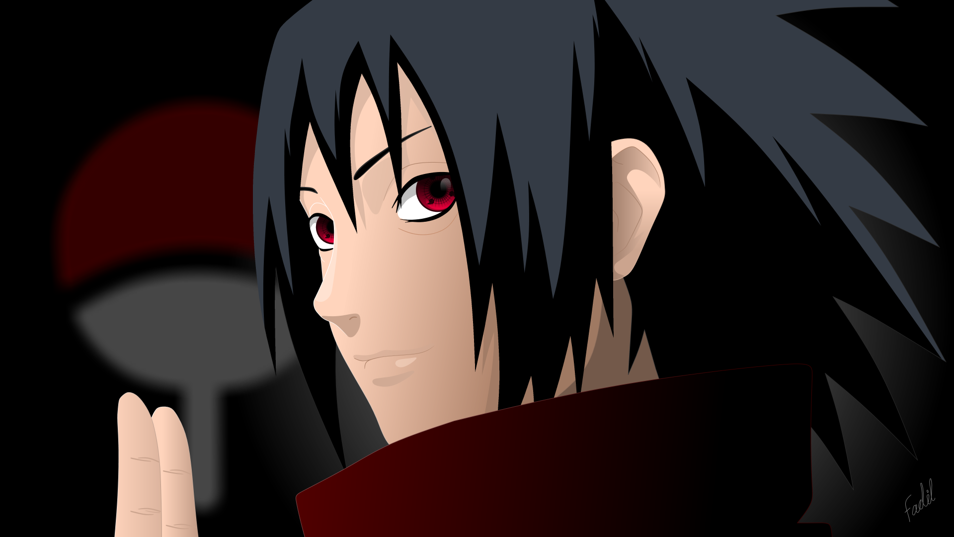 Madara Uchiha Wallpapers HD 1920x1080