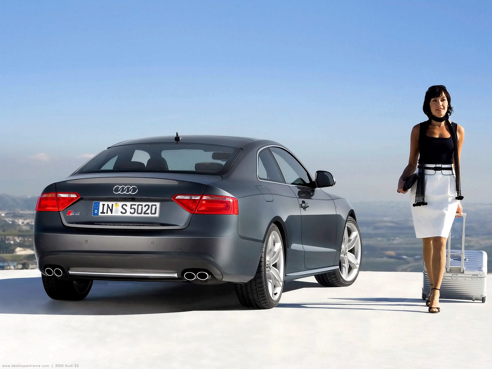 Audi Car High Resolution Wallpaper 5   SA Wallpapers 1600x1200
