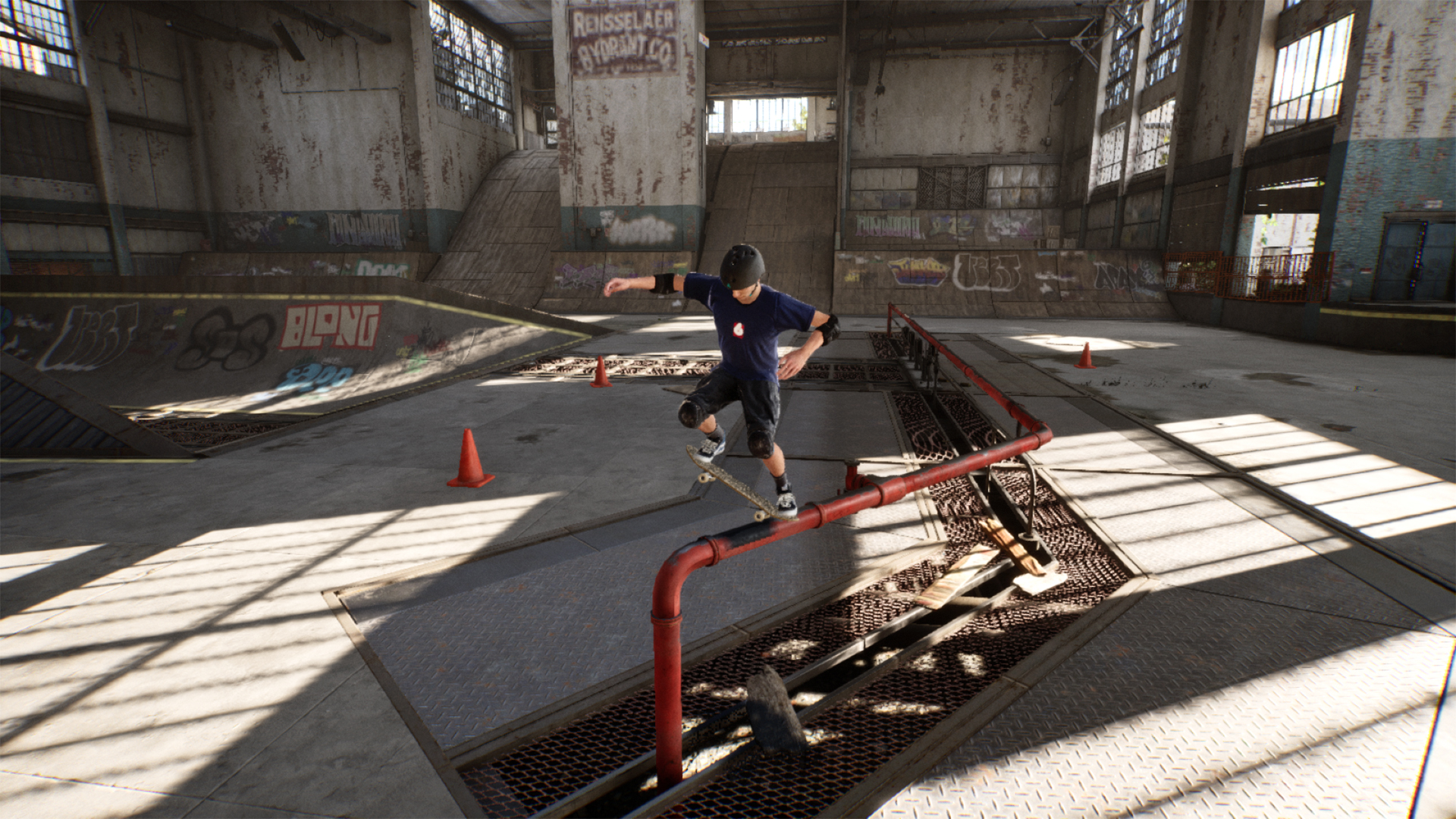 Tony Hawks Pro Skater 1 and 2 release date set for September 1920x1080