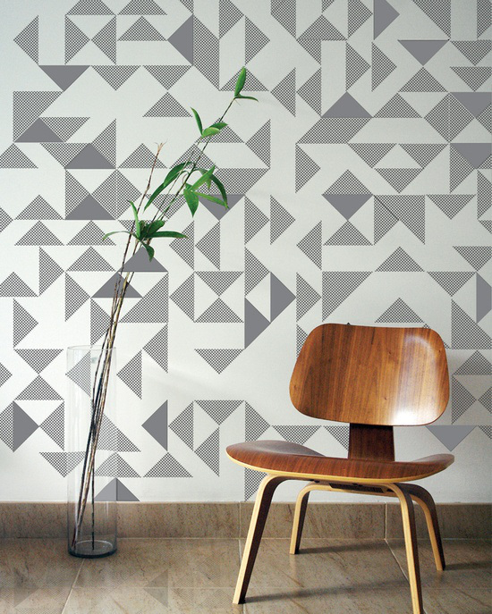 Great Design Wallpaper : Cool wallpaper for a room wallpapersafari