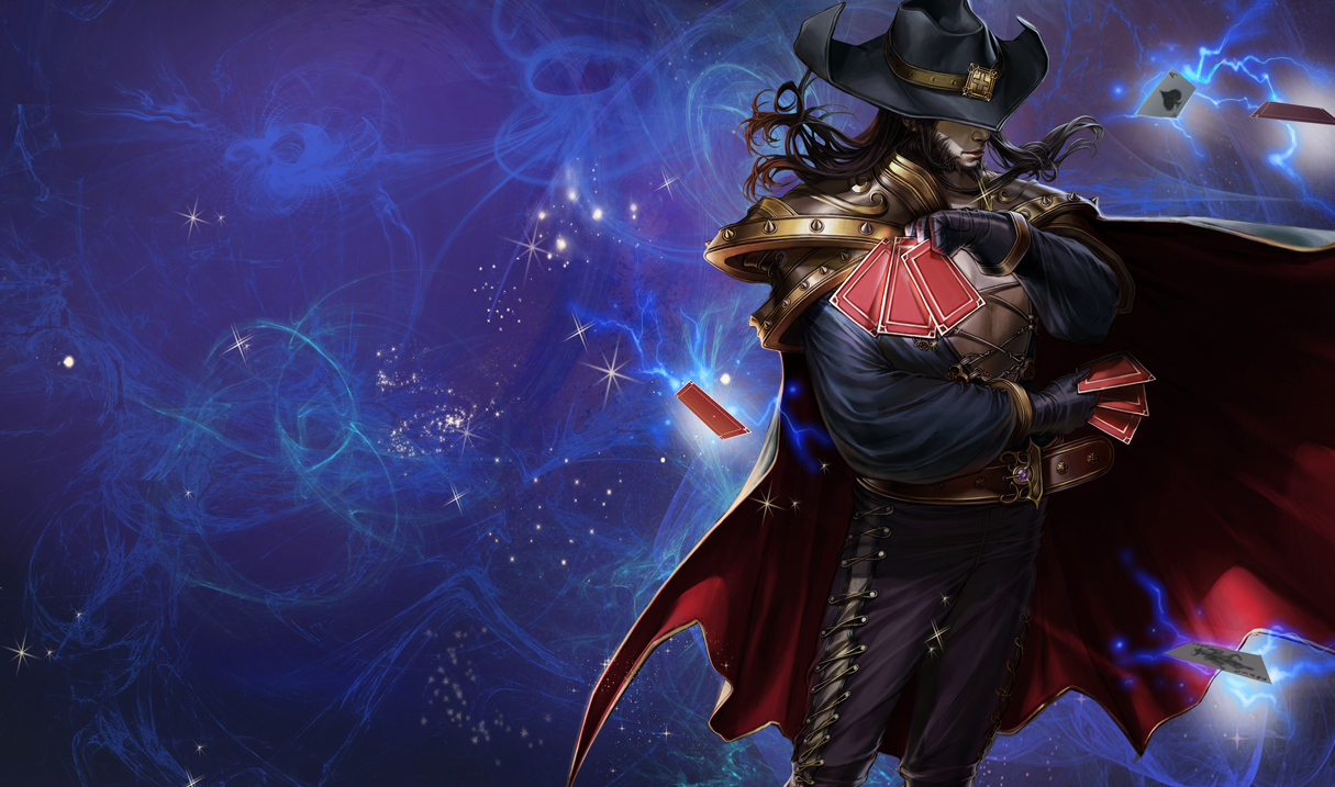 Twisted Fate   The Card Master 1215x717
