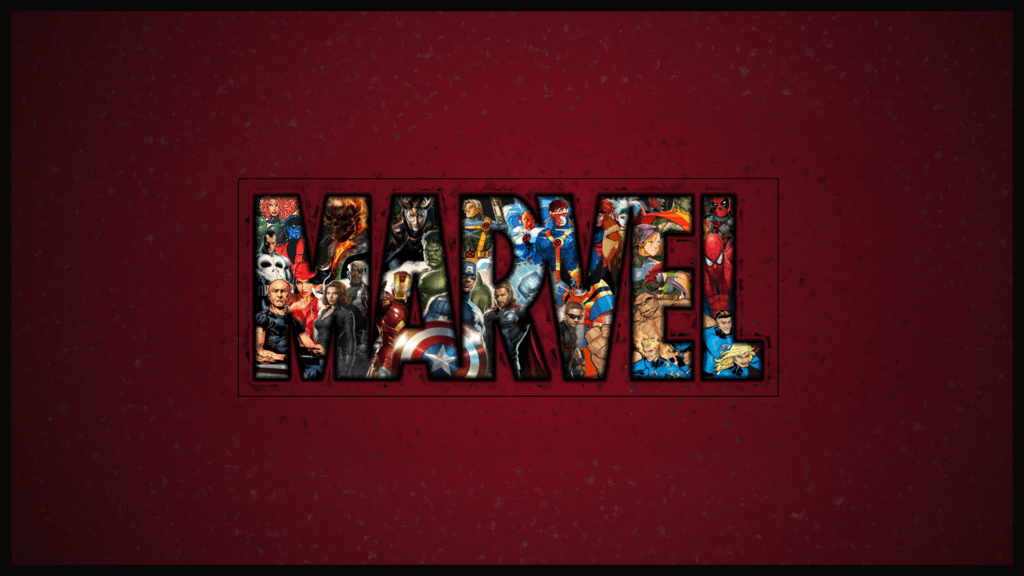 Marvel Wallpapers 1024x576