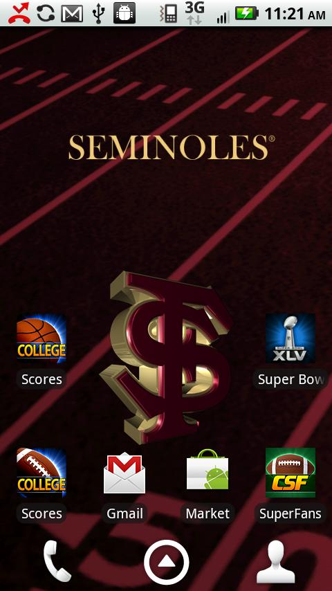 Related Pictures florida state seminoles 480x854