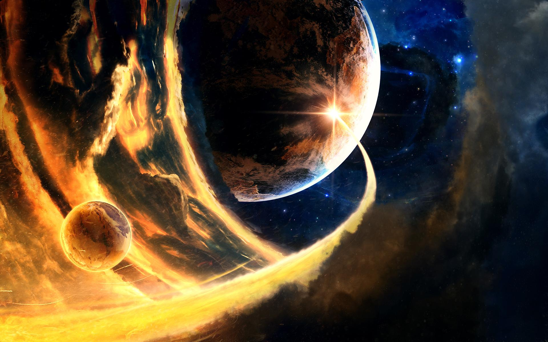 Planets Conflict Wallpapers HD Wallpapers 1920x1200