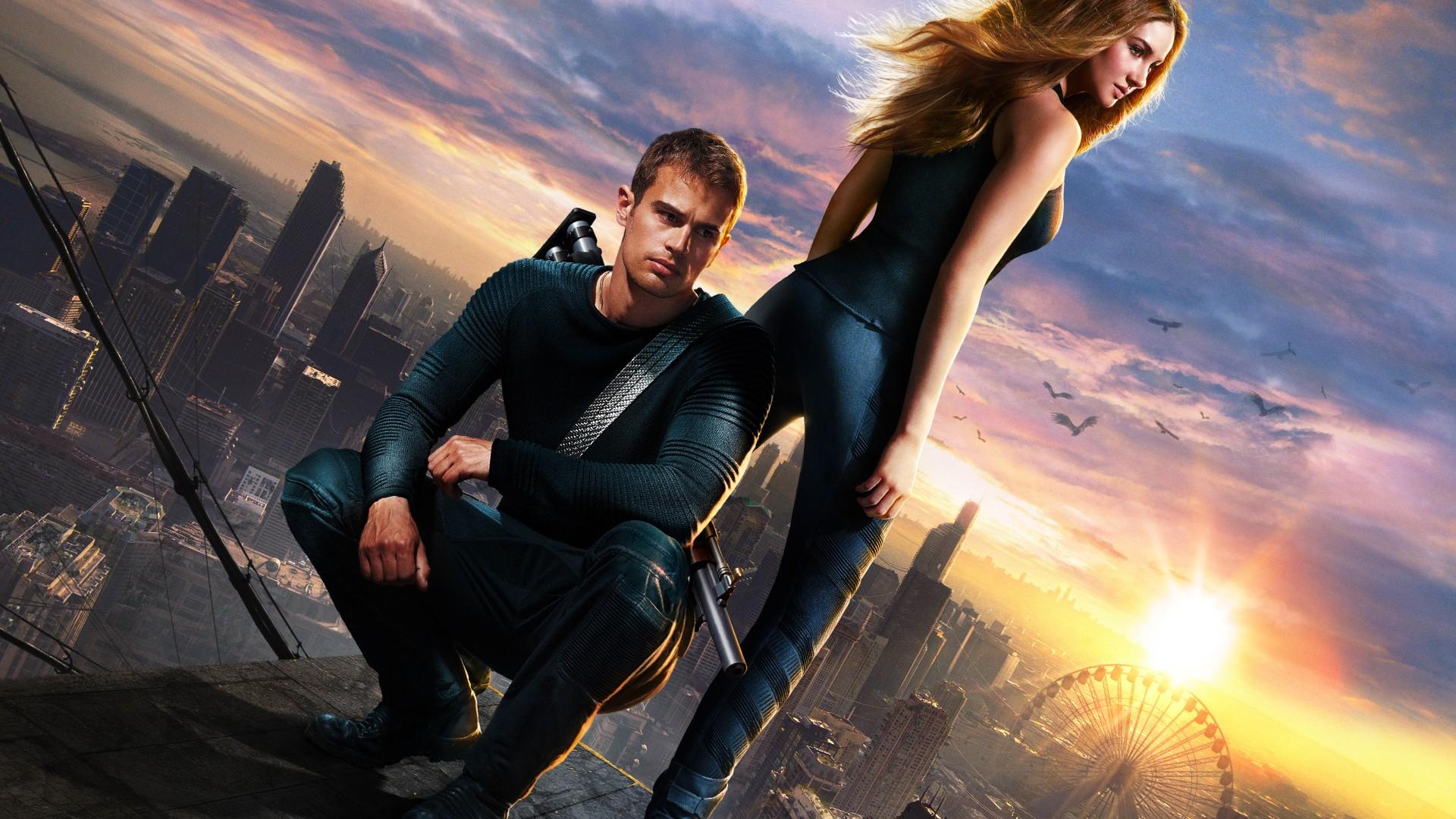 Divergent Movie Desktop Themes Wallpapers 12373 Wallpaper 1920x1080