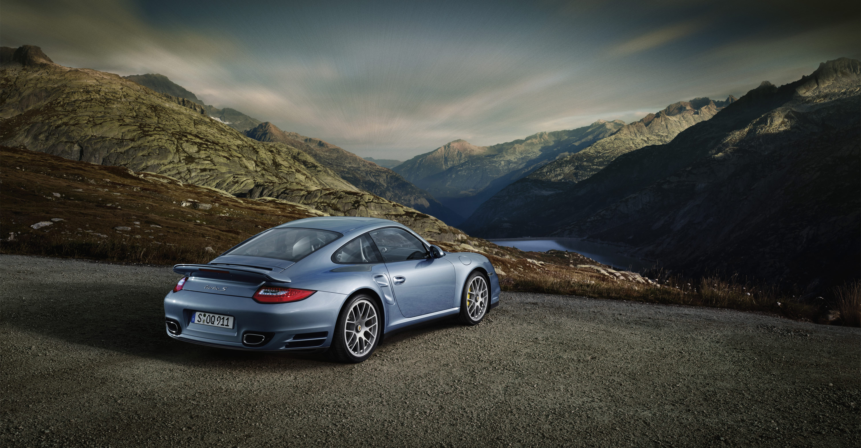 Porsche 911 Turbo Wallpaper 12   3000 X 1560 stmednet 3000x1560