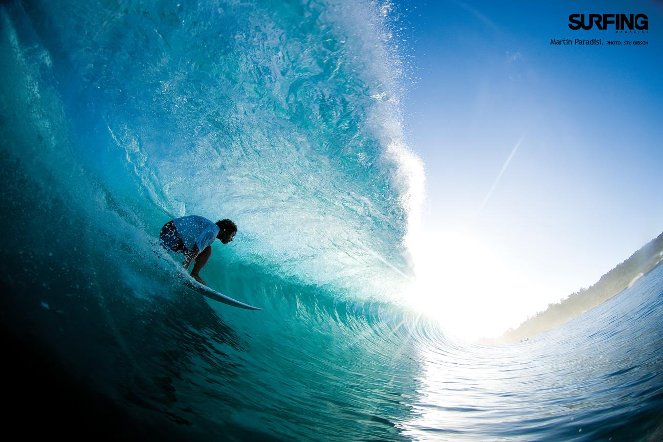 August Issue Wallpaper SURFING Magazine 1296x864