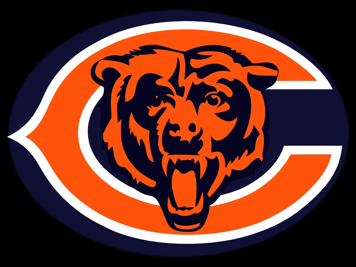 Chicago Bears 1365x1024