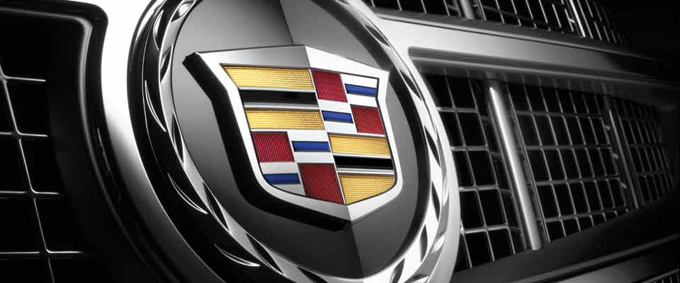 cadillac logo cars cool wallpapers Desktop Backgrounds for HD 960x400