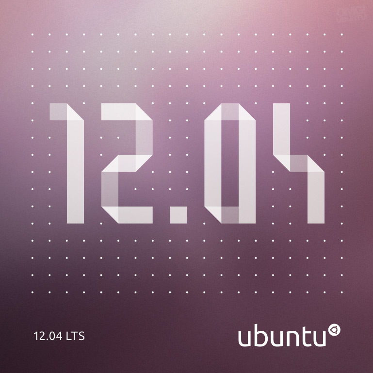 Heres The Official Ubuntu 1204 LTS CD Cover 769x769