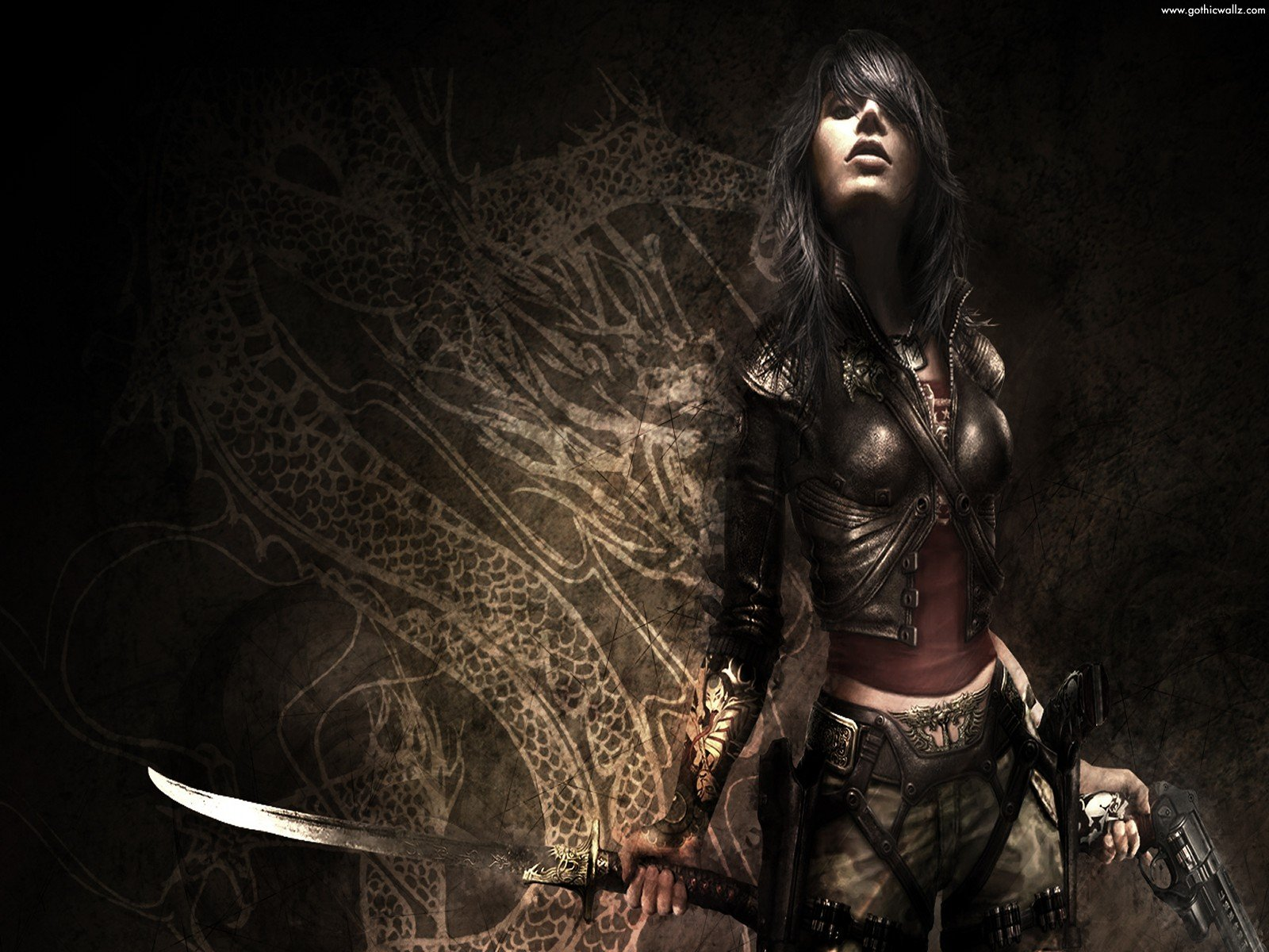 Gothic Wallpapers 10   Dark Gothic Wallpapers   FREE Gothic Wallpaper 1600x1200