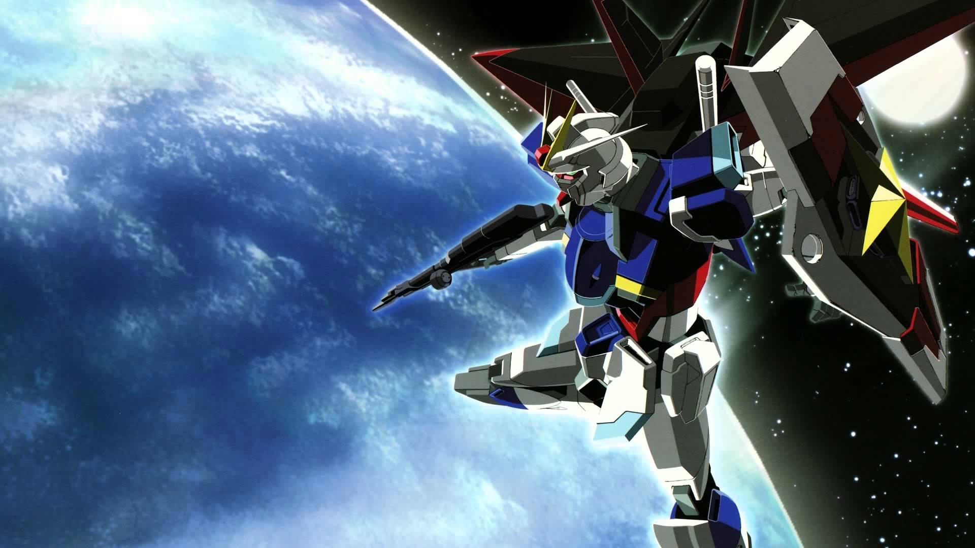 Gundam SEED Destiny OST 2   1 High Quality 1080p HD 1920x1080