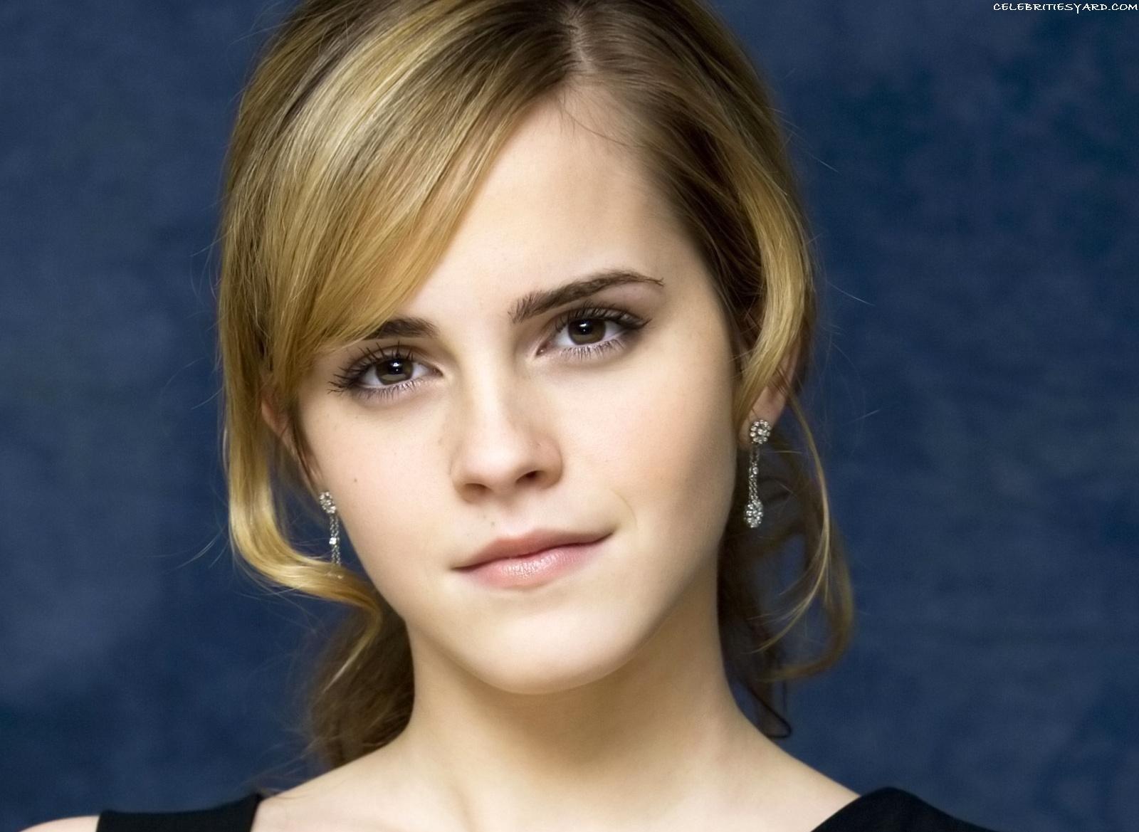 Emma Watson HD Wallpaper 1600x1169