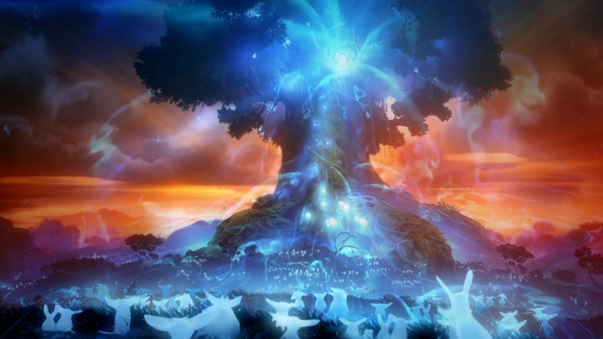 Ori and the Blind Forest Xbox One Review: A Gem of ...