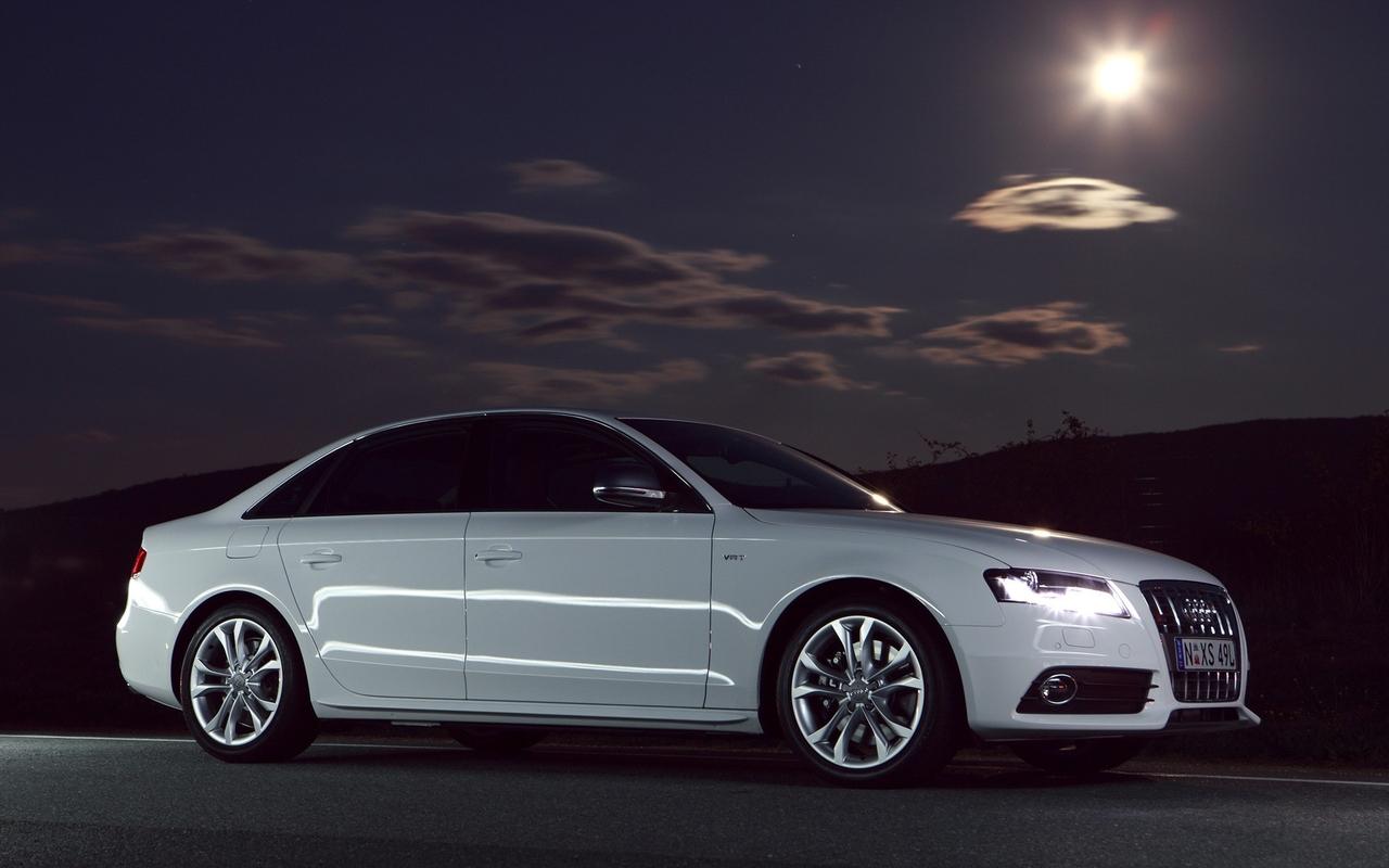 Audi S4 wallpaper 28727 1280x800