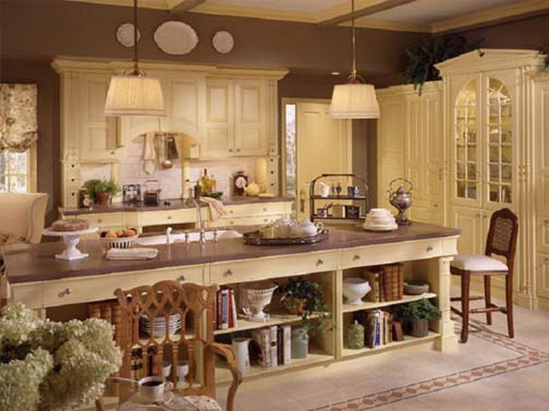Free Download Rustic Kitchen Ideas Country Kitchen Ideas Kitchen