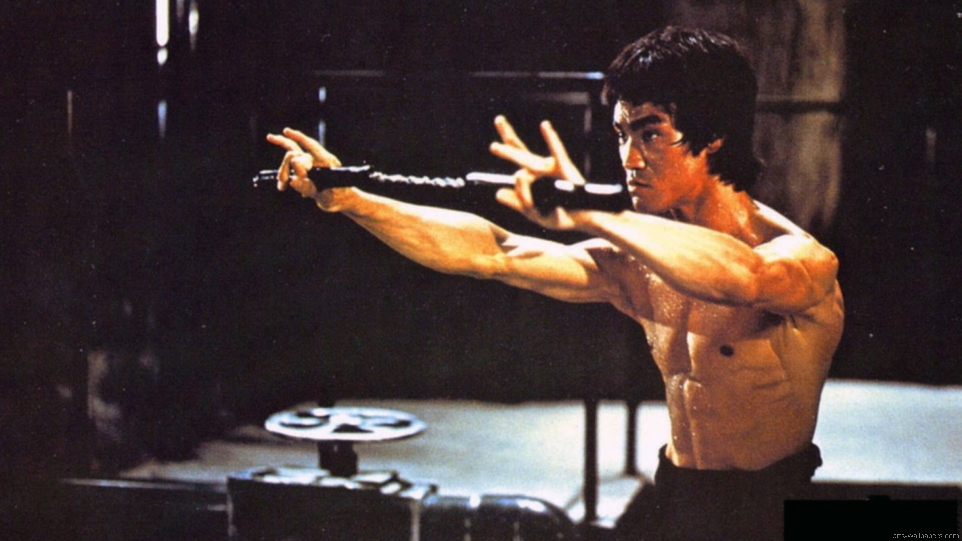 2560x1600 bruce lee desktop - photo #6