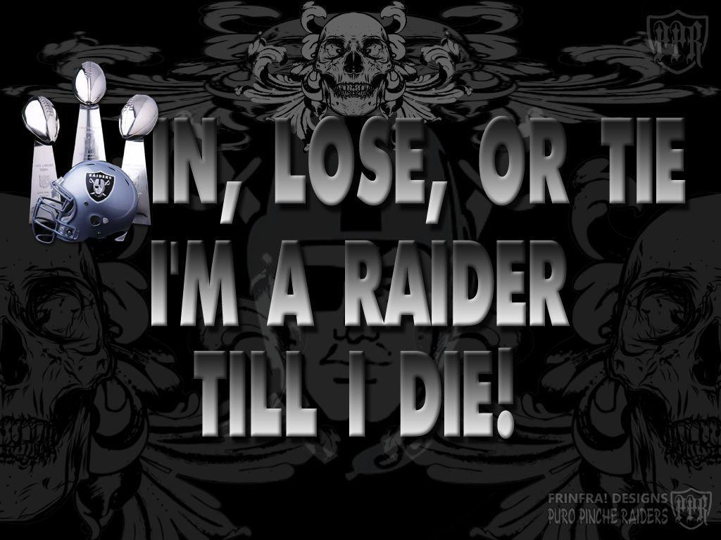 Oakland Raiders Logo Wallpapers 1024x768