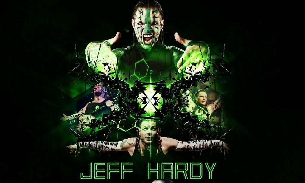 Jeff Hardy 2017 Wallpaper Wallpapersafari