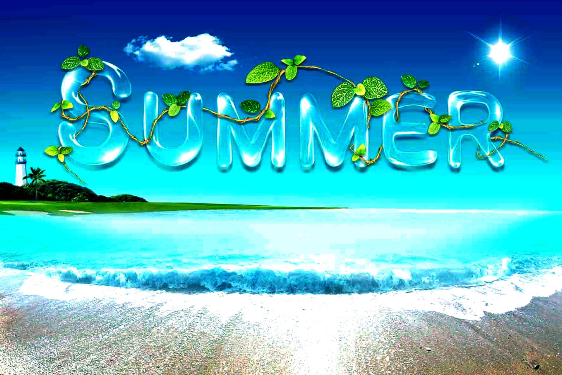 Summer HD Wallpapers 1920x1280