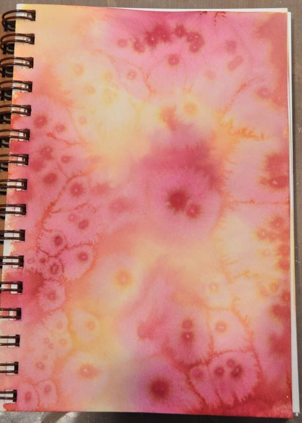 Journal Page Background Techniques best site I have found In 600x841