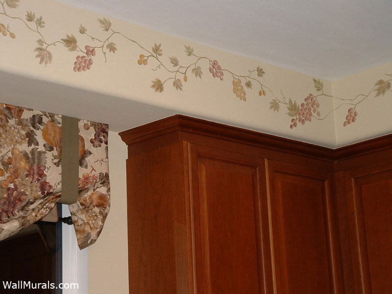 for My Wallpaper Border Kitchen Wallpaper Border Wall Murals Wallpaper 800x600