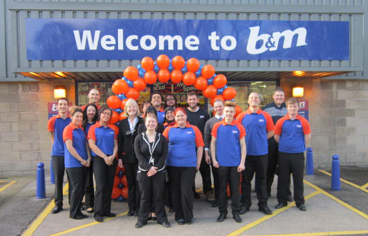 News Brand New BM Bargains Store Now Open In Dewsbury West 527x339